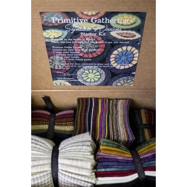 Wool Starter Kit