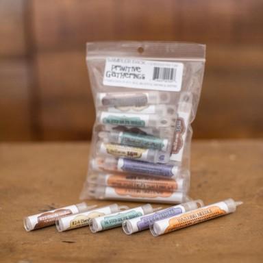 Needle Sampler Pack