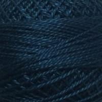 Deep Blue Teal #8