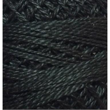 Black Medium #8