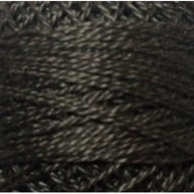 Brown Black Dark #8
