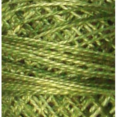 Green Olives #8
