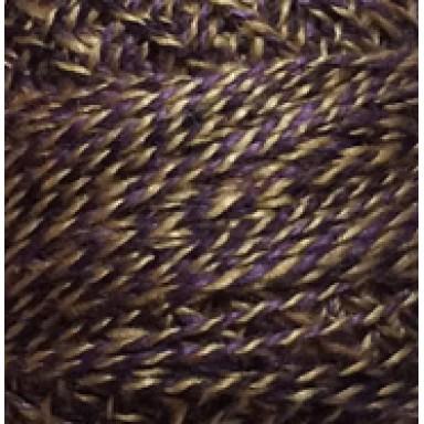 Purple Twisted Tweed #12