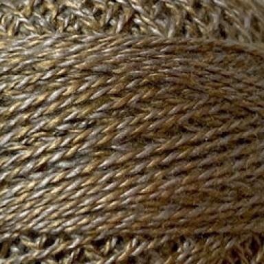Beige Twisted Tweed #12
