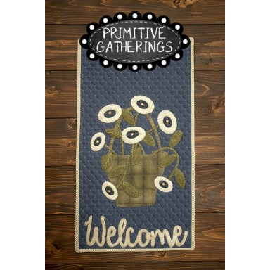 Everyday Welcome Banner