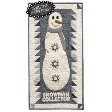 Snowman Collector