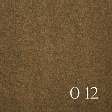 Mill Dyed Woolens O-12
