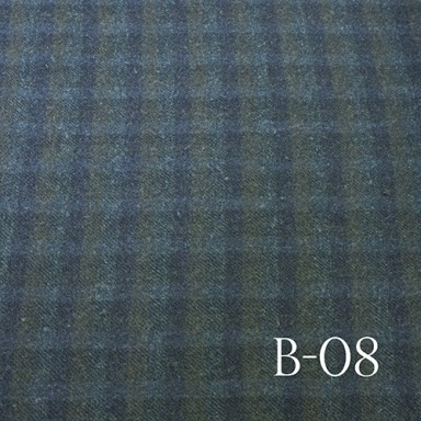 Mill Dyed Woolens B-08