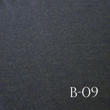 Mill Dyed Woolens B-09