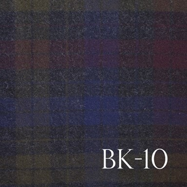 Mill Dyed Woolens BK-10