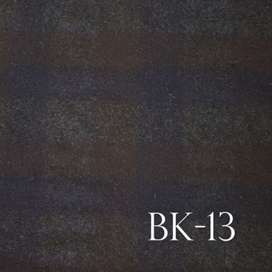 Mill Dyed Woolens BK-13