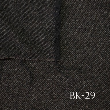 Mill Dyed Woolens BK-29