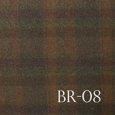 Mill Dyed Woolens BR-08