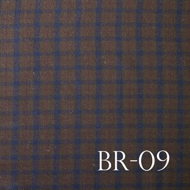 Mill Dyed Woolens BR-09