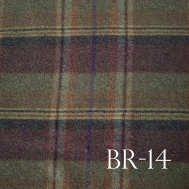 Mill Dyed Woolens BR-14