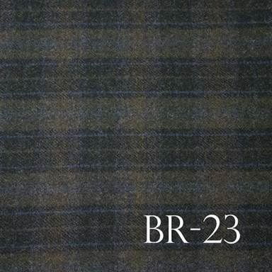 Mill Dyed Woolens BR-23