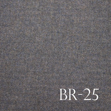 Mill Dyed Woolens BR-25