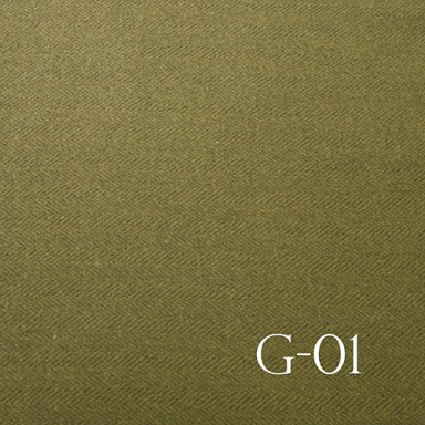 Mill Dyed Woolens G-01