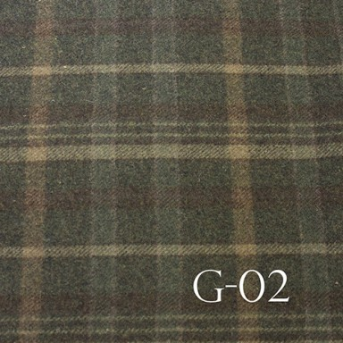 Mill Dyed Woolens G-02