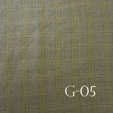 Mill Dyed Woolens G-05