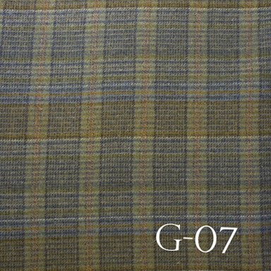 Mill Dyed Woolens G-07
