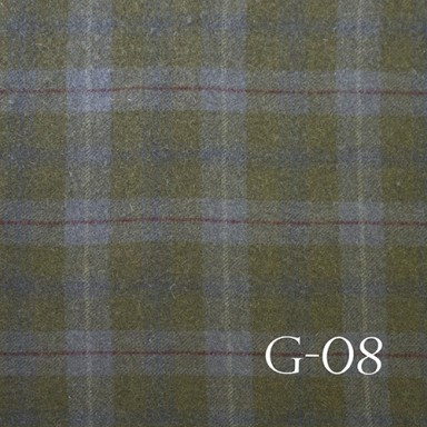 Mill Dyed Woolens G-08