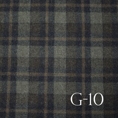 Mill Dyed Woolens G-10