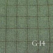 Green Mill Dyed Woolens