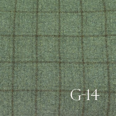 Mill Dyed Woolens G-14
