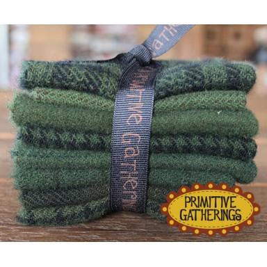 Holly Texture Bundle