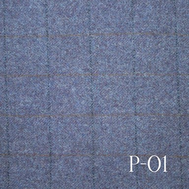 Mill Dyed Woolens P-01