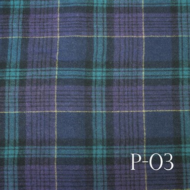Mill Dyed Woolens P-03