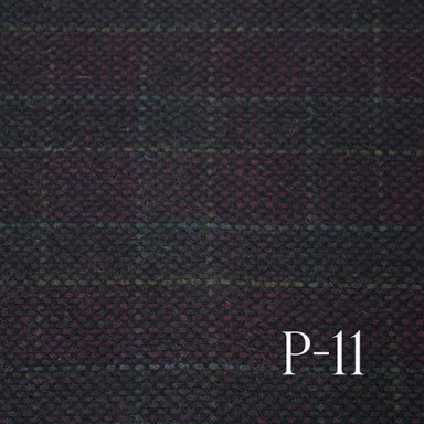 Mill Dyed Woolens P-11