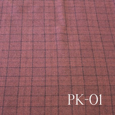 Mill Dyed Woolens PK-01