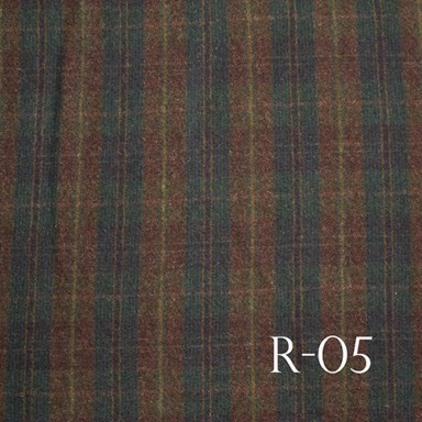 Mill Dyed Woolens R-05