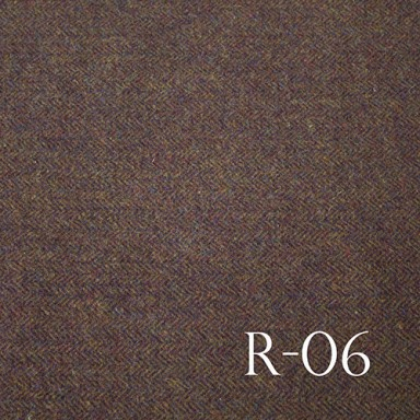 Mill Dyed Woolens R-06
