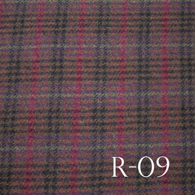 Mill Dyed Woolens R-09