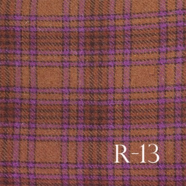Mill Dyed Woolens R-13