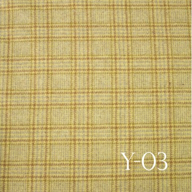 Mill Dyed Woolens Y-03