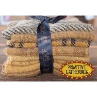 Honeycomb Texture Bundle