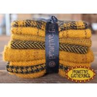 Mustard Texture Bundle