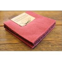 Petunia Wool Charms
