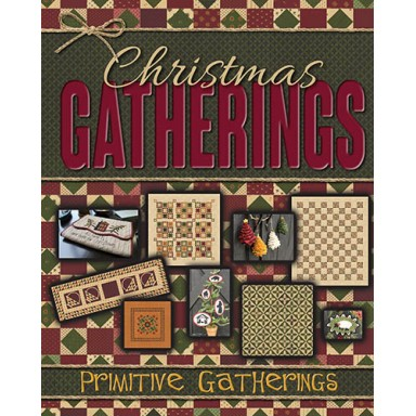 Christmas Gatherings Book