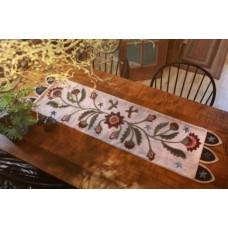 Prairie Rose Table Runner