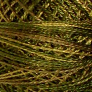 Olive Green #8