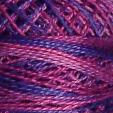 Mulberry Grape #8