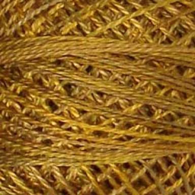 Tarnished Gold #12