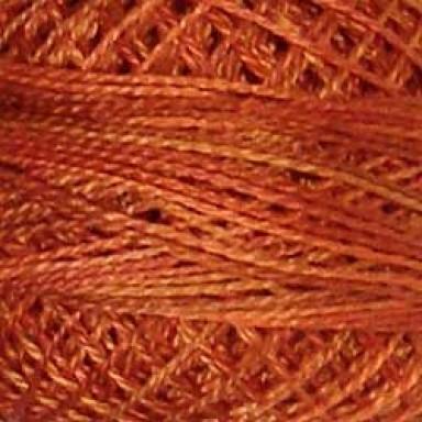 Rusted Orange #5