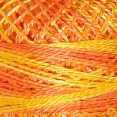 Orange Blossom #8