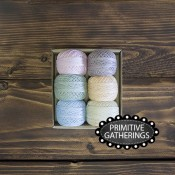 Thread Collections